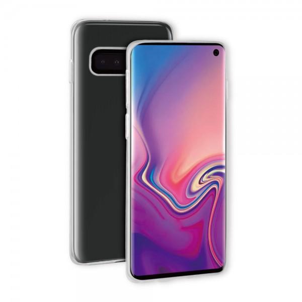 BeHello Samsung Galaxy S10 ThinGel Case Transparent