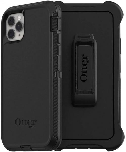 OtterBox Defender Apple iPhone 11 Pro Black