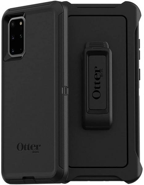 OtterBox Defender Samsung Galaxy S20+ Black - ProPack