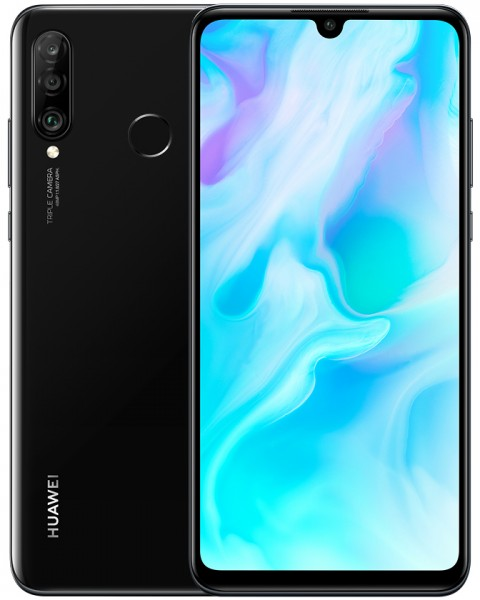 "Huawei P30 lite ""New Edition"""